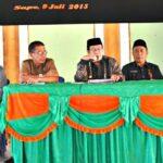 Kabupaten Bima Jadi Daerah Percontohan Pengelolaan Dana Desa