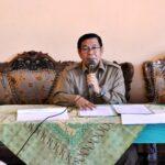 Bupati Bima Sosialisasi APBDes di Kecamatan Woha