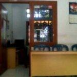Jam Kerja, Kantor Kelurahan Penaraga Kosong
