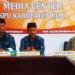 KPU Terima Pendaftaran Pasangan Ady – Zubair