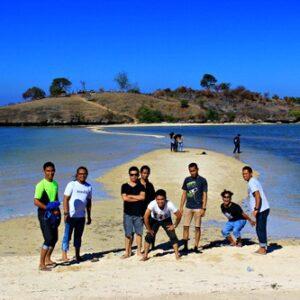 Lariti, Pantai Cantik Diujung Timur Bima