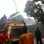 Kebakaran Rumah, Satu Orang Tewas Terpanggang