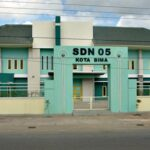 SDN 05 Kota Bima Terpilih Sebagai Sekolah Pembina
