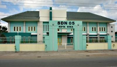 SDN 05 Kota Bima