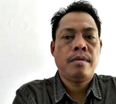 Wakil Sekretaris I DPC Partai Demokrat Kabupaten Bima, Arifudin S.Sos