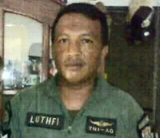 SERTU Muhammad Luthfi