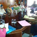 Keberangkatan Haji Ditunda, CJH Pingsan dan Dilarikan ke RSUD