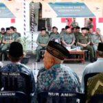 Walikota Bima Lepas Keberangkatan 155 CJH