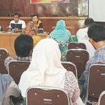 Antisipasi Resiko Bencana, Kabupaten Bima Bentuk Forum PRB