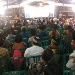 Pemkab Bima Gelar Acara Pisah Kenal Penjabat Bupati Bima