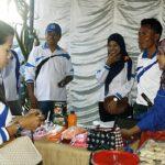 STIE Expo, Wujudkan Mahasiswa Berjiwa Wirausaha