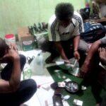Narkoba, Oknum Mantan Wakil Rakyat Diciduk