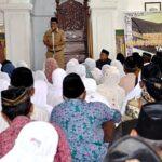 Sekda Bima Buka Bimbingan Manasik Haji