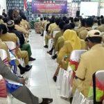 Kemenkeu dan DPR RI Sosialisasikan Dana Desa