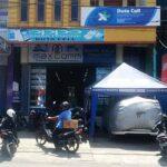 Duta Cell Bima Jual Produk Rusak