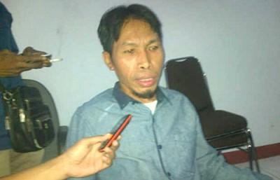 Anggota DPRD Kabupaten Bima, Syaifullah. Foto: Ady