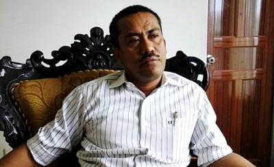 Anggota DPRD Kota Bima M. Irfan. Foto: Ady