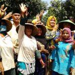 Warga Janji Menangkan DINDA di Belo