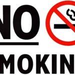 Sosialisasi Perda Kawasan Tanpa Rokok, Digelar