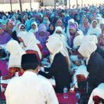 Pj. Bupati Bima Ajak Aparatur Ikuti Pembinaan IMTAQ