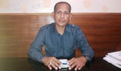 Kaur Bin Ops Polres Bima Kota, IPDA Masdidin. Foto: Eric