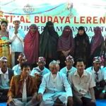 Festival Budaya Lereng Tambora Jadi Pemersatu