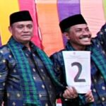 Ady-Zubair Terapkan Strategi Door To Door