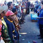 SYUKUR Target Tim Relawan Sebanyak 100.000 Orang