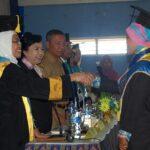 71 Mahasiswi Akbid Harapan Bunda Diwisuda