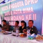 Dewan Dapil II Awali Reses di Manggemaci