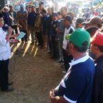 SYUKUR Kukuhkan 2663 Tim Pemenangan di Kecamatan Belo