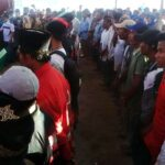 2353 Tim Pemenangan SYUKUR di Lambu Dikukuhkan