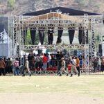 Pajak Konser Iwan Fals Belum Dibayar, DPPKAD Tertutup