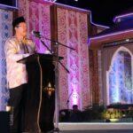 Walikota Bima Tutup MTQ Tingkat Provinsi NTB