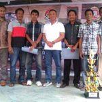 Wawali Tutup Turnamen Catur Sarae Cup