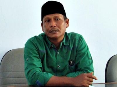 Anggota DPRD Kabupaten Bima, Hariadin. Foto: Ady