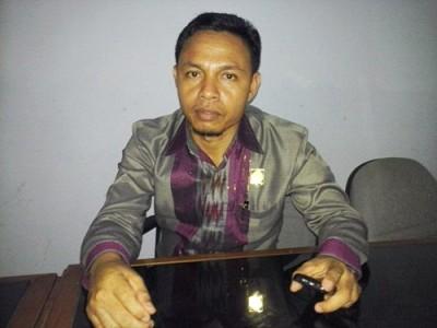 Anggota DPRD Kabupaten Bima, Ismail. Foto: Ady