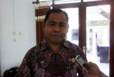 Anggota DRPD Kabupaten Bima, M. Yasin. Foto: Ady