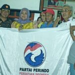 Partai Perindo Dukung DINDA, Hary Tanoesoedibjo Bakal ke Bima