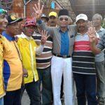 Pendukung Fanatik Abuya Merapat ke DINDA