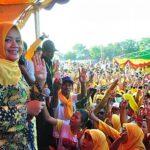 DINDA Rangkul Rakyat dengan Teken Kontrak Politik
