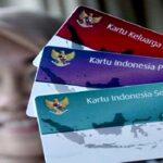 Kartu Indonesia Sehat Kabupaten Bima diserahkan