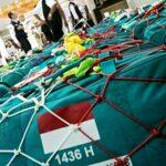 Barang Berharga Jemaah Haji Hilang di Koper