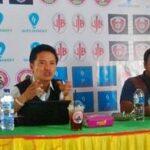 Ulet Jaya Serius Bina Generasi Futsal Bima