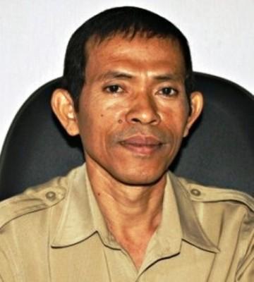 Kabag Kesra Kota Bima Drs. A. Wahid. Foto: Bin