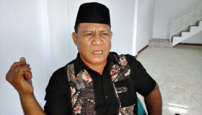 Kabid Dikdas Dinas Dikpora Kabupaten Bima, H Asrarudin. Foto: Ady