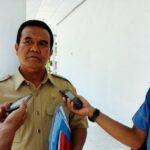 Anjlok, PAD Kabupaten Bima Baru 41,60 Persen