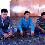 Kades Sarae Ruma Dituding Gelapkan Bantuan Warga
