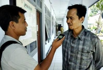 Ketua Fraksi Keadilan Sejahtera DPRD Kabupaten Bima, Ilham Yusuf. Foto: Ady
