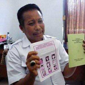 Komisi I Uraikan Poin Raperda Kerjasama Daerah